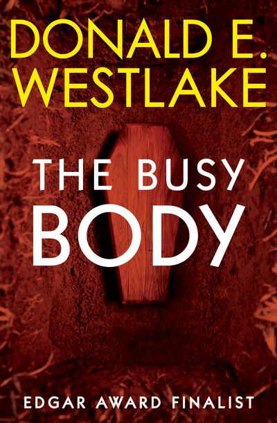 Buy The Busy Body at Amazon