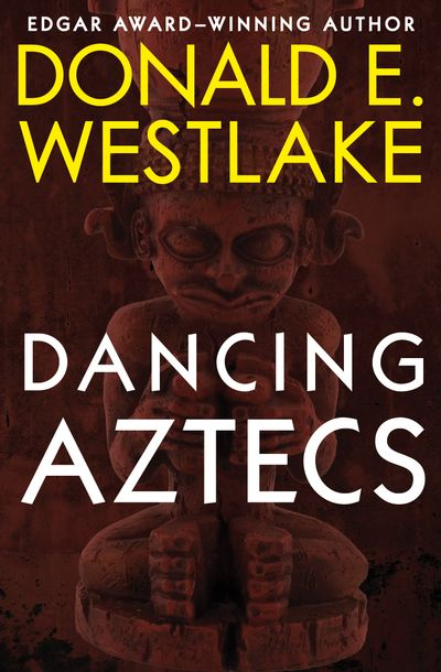 Buy Dancing Aztecs at Amazon