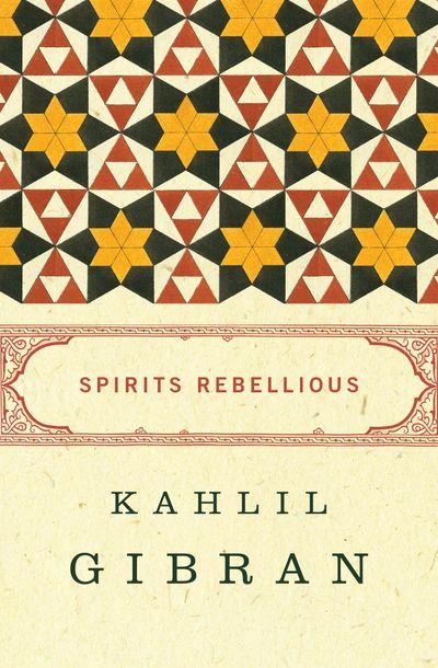 Buy Spirits Rebellious at Amazon