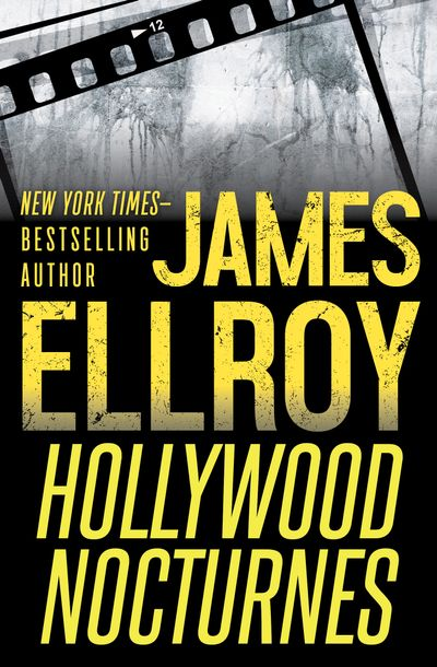 Buy Hollywood Nocturnes at Amazon