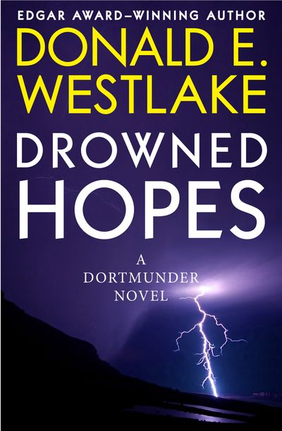 Buy Drowned Hopes at Amazon