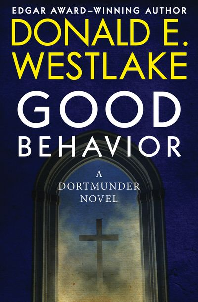 Buy Good Behavior at Amazon