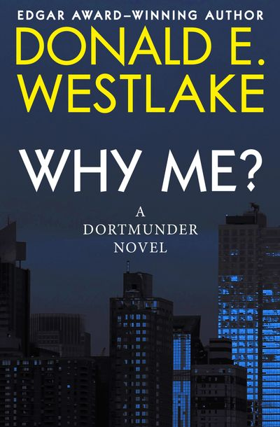 Buy Why Me? at Amazon