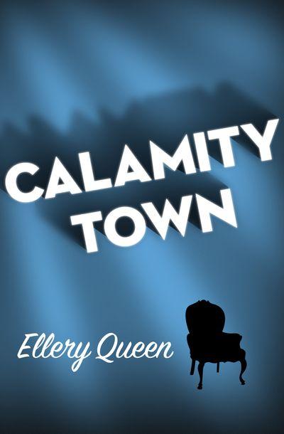 Buy Calamity Town at Amazon