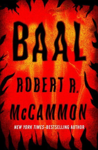 Buy Baal at Amazon