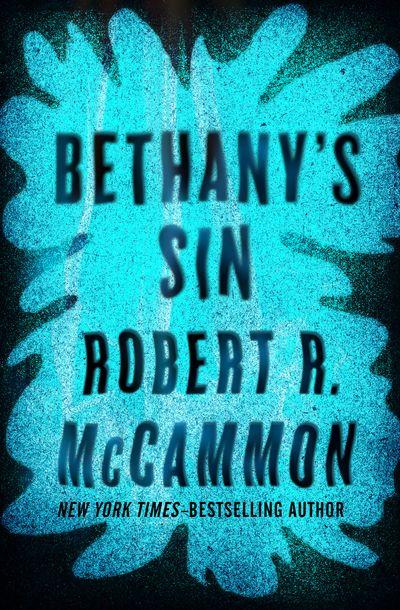 Buy Bethany's Sin at Amazon