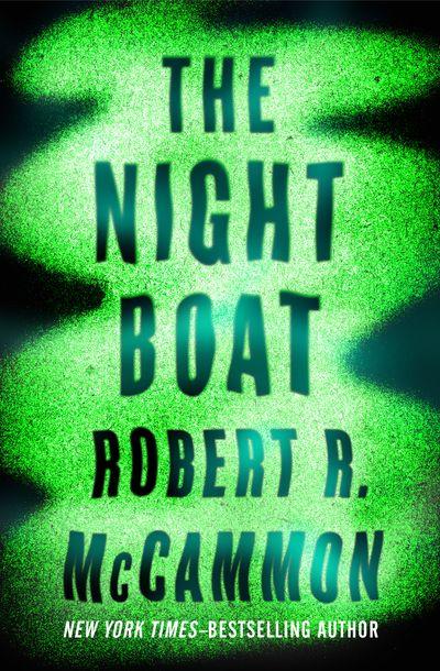 Buy The Night Boat at Amazon