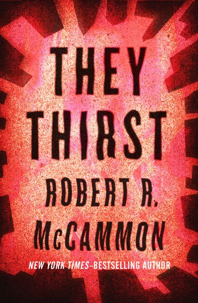 Buy They Thirst at Amazon