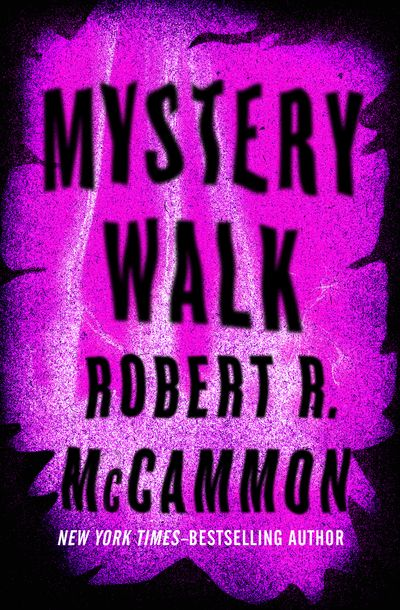 Buy Mystery Walk at Amazon