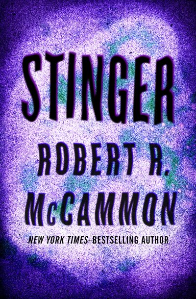 Buy Stinger at Amazon