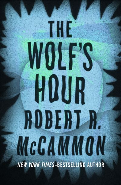 Buy The Wolf's Hour at Amazon