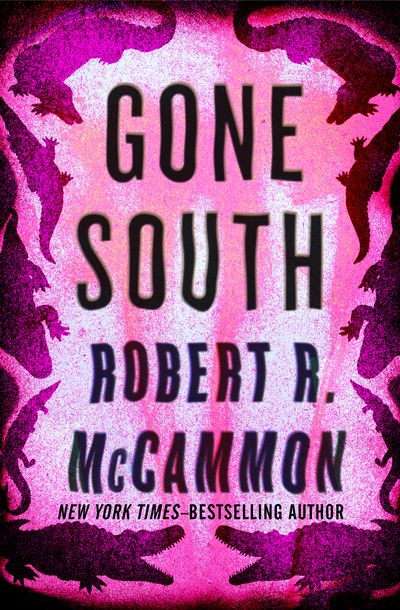Buy Gone South at Amazon