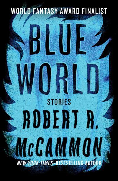 Buy Blue World at Amazon