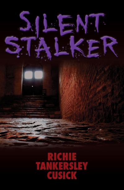 Buy Silent Stalker at Amazon