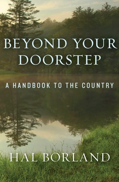 Buy Beyond Your Doorstep at Amazon