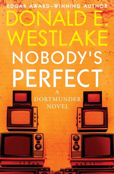 Buy Nobody's Perfect at Amazon