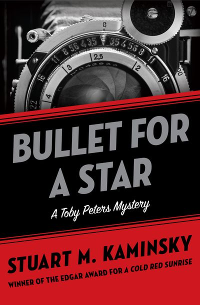 Buy Bullet for a Star at Amazon