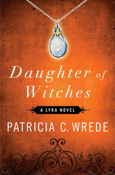 Buy Daughter of Witches at Amazon