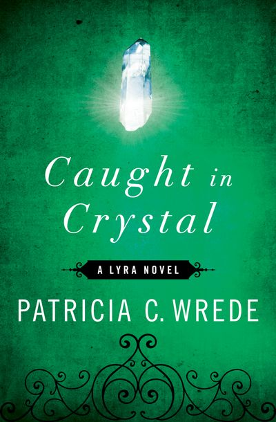 Buy Caught in Crystal at Amazon