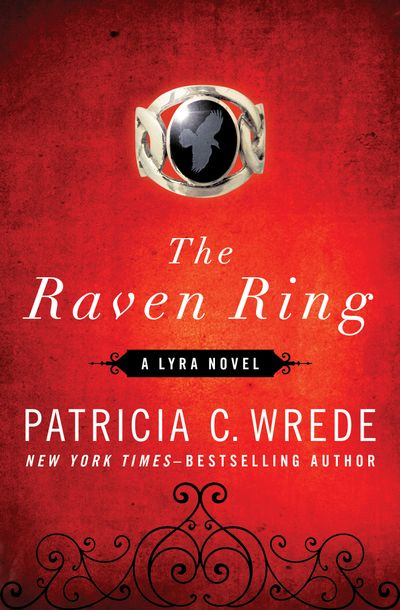 Buy The Raven Ring at Amazon