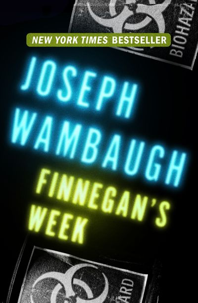 Buy Finnegan's Week at Amazon