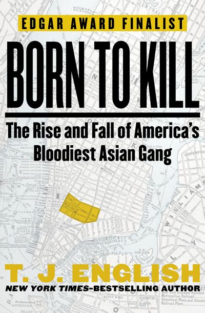 Buy Born to Kill at Amazon
