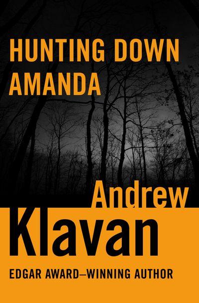 Buy Hunting Down Amanda at Amazon