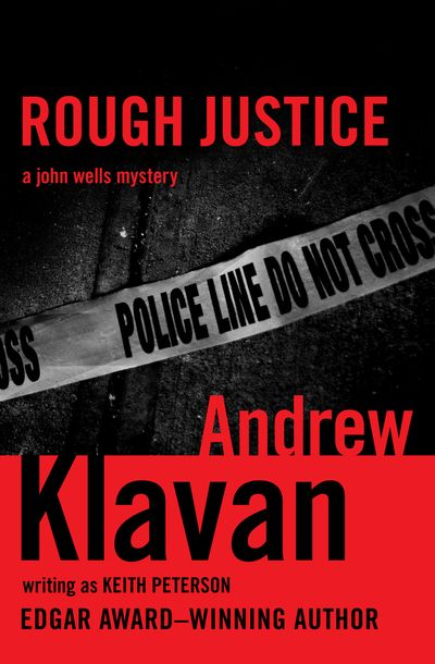 Buy Rough Justice at Amazon
