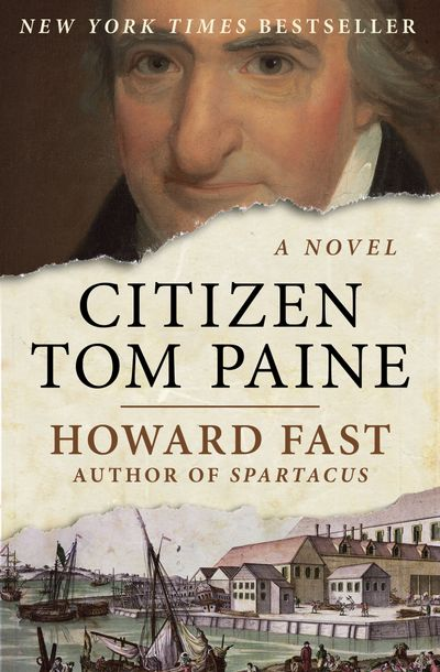 Buy Citizen Tom Paine at Amazon
