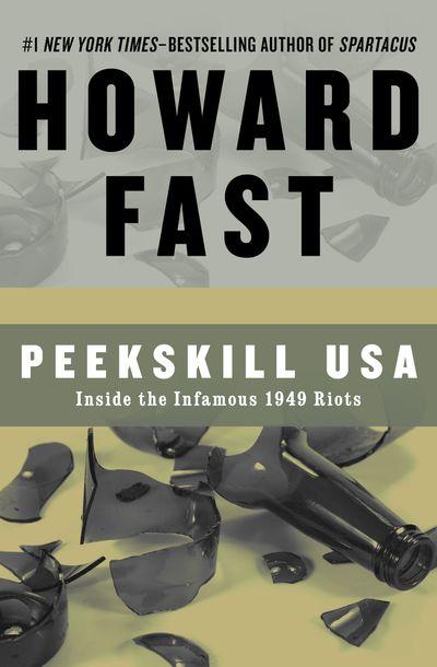 Buy Peekskill USA at Amazon