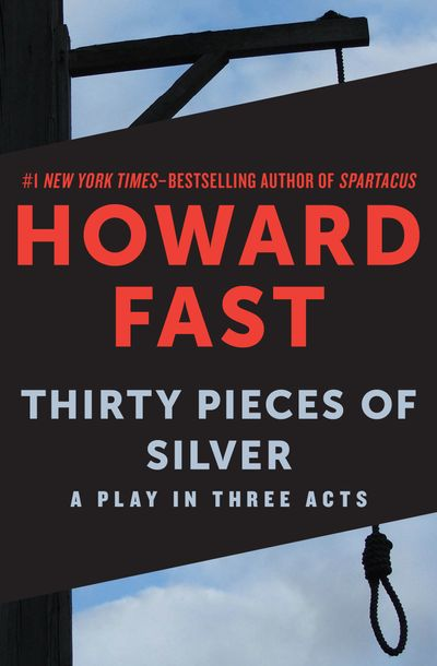 Buy Thirty Pieces of Silver at Amazon