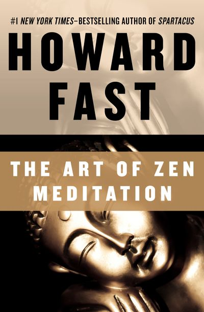 Buy The Art of Zen Meditation at Amazon