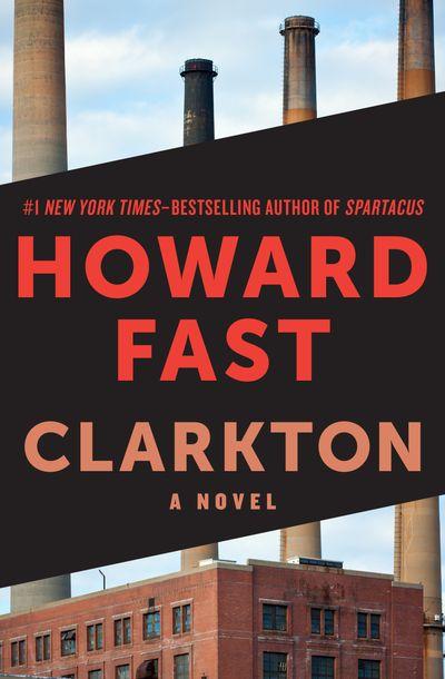 Buy Clarkton at Amazon