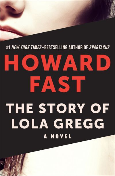 Buy The Story of Lola Gregg at Amazon