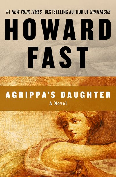 Buy Agrippa's Daughter at Amazon