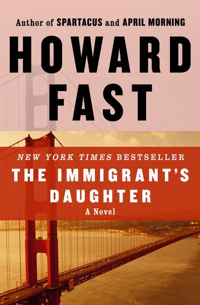 Buy The Immigrant's Daughter at Amazon