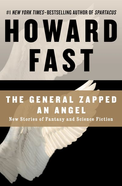 Buy The General Zapped an Angel at Amazon