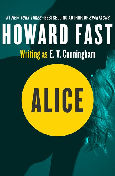 Buy Alice at Amazon