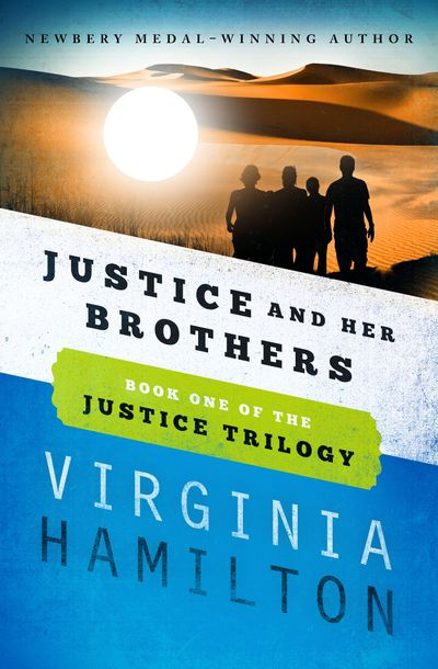 Buy Justice and Her Brothers at Amazon