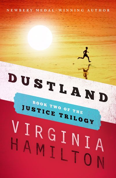 Buy Dustland at Amazon