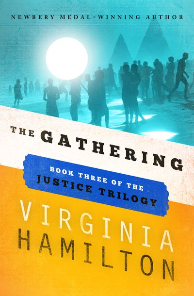 Buy The Gathering at Amazon