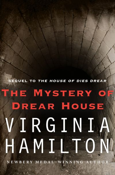 Buy The Mystery of Drear House at Amazon