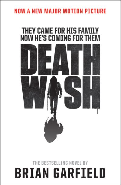 Buy Death Wish at Amazon