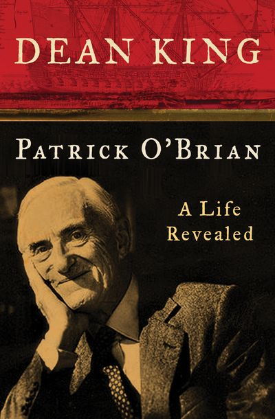 Buy Patrick O'Brian at Amazon
