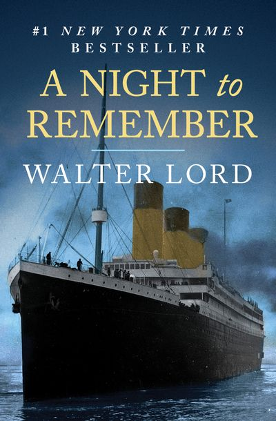 Buy A Night to Remember at Amazon