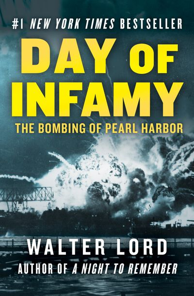 Buy Day of Infamy at Amazon