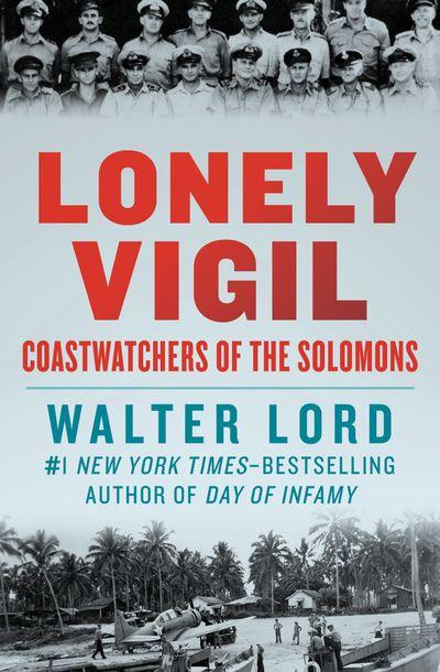 Buy Lonely Vigil at Amazon