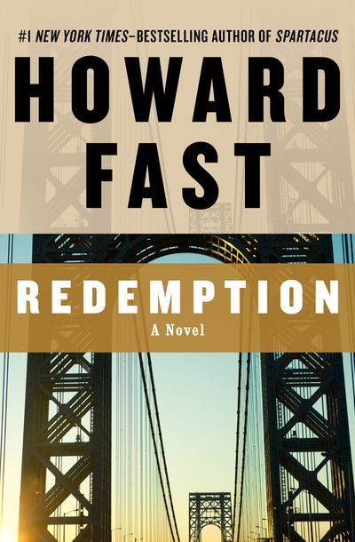 Buy Redemption at Amazon