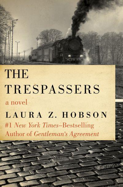 Buy The Trespassers at Amazon