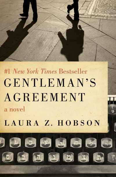 Buy Gentleman's Agreement at Amazon